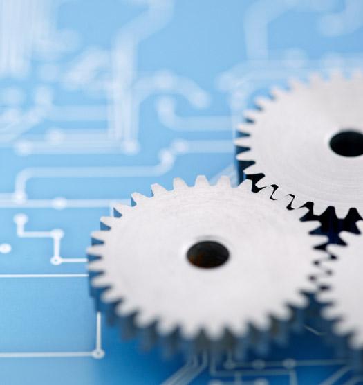 implementare servicii centralizate